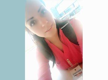 Graciela  - 27 - Profesional