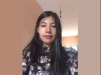 CompartoDepa MX - Paulina Carrillo - 23 - Morelia