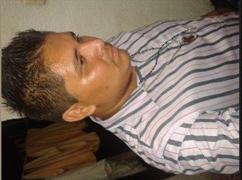 CompartoDepa MX - Alejandro - 19 - Coatzacoalcos