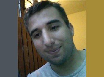 CompartoDepa MX - Eduardo  - 23 - León