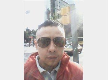 CompartoDepa MX - juan - 31 - México