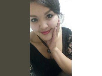 CompartoDepa MX - Ana Monarrez - 22 - Durango