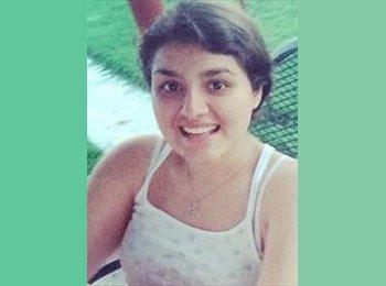 CompartoDepa MX - Lina Miroslava Hernández Olvera - 21 - Monterrey