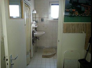 EasyKamer NL - 2 kamers te huur voor studerend of werkend meisje. - Delft, Delft - €400