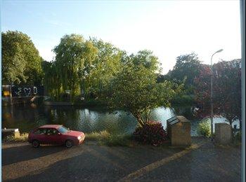EasyKamer NL - Nice apartment facing to the sun - Delft, Delft - €850