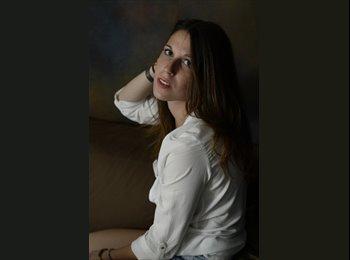 Alessandra Boraso - 19 - Student