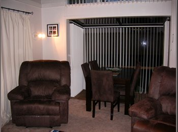 NZ - room available - Merrilands, New Plymouth - $150