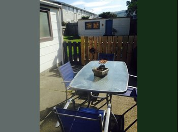 NZ - friendly sunny home - Petone, Wellington - $129