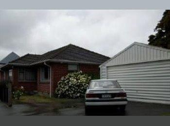 NZ - Student Flat - Ilam, Christchurch - $118