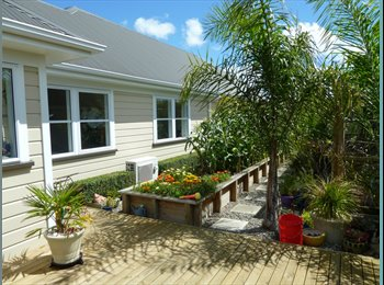 NZ - Central City Living - West End, Palmerston North - $140