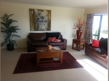 NZ - TWO BOARDERS WANTED- TAUPO - Nukuhau, Taupo - $230