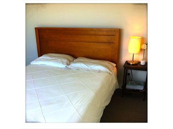 NZ - Lovely double room in spacious new house - Welcome Bay, Tauranga - $170
