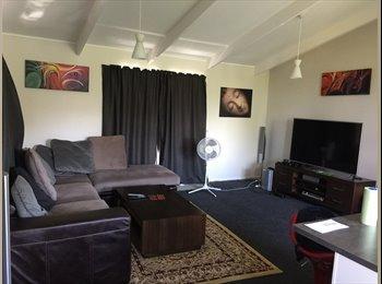 NZ - Large single bedroom - Totaravale, Auckland - $135