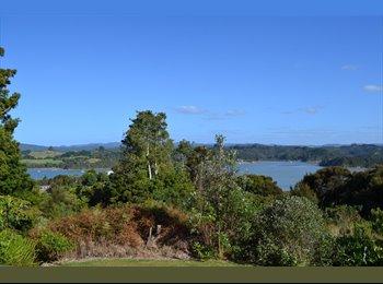 NZ - Room for you! BAY OF ISLANDS, Opua - Warkworth, Auckland - $150