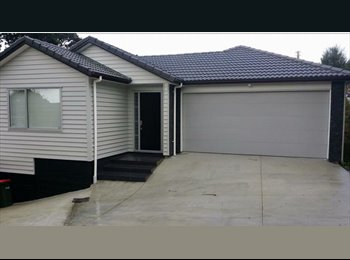 NZ - Fully furnished room - 3 months - Auckland, Auckland - $170