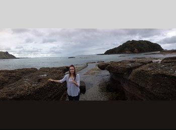 NZ - ella - 19 - Invercargill