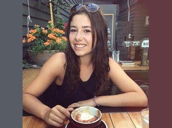 NZ - Aimee - 18 - Tauranga