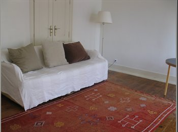 Nice flat with 4 bedrooms for rent to students.