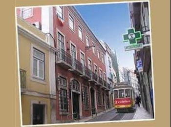 Casa Marvão Residência de Estudantes Lisboa