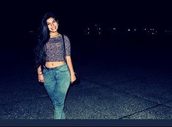Raquel - 18 - Estudante