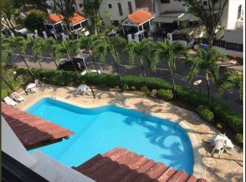Common Room Available-Kentview Pasir Panjang Hill