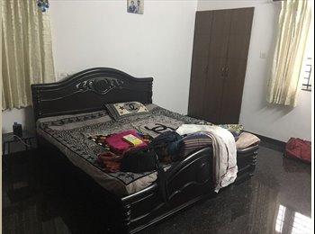 Master Room at Pasir Panjang