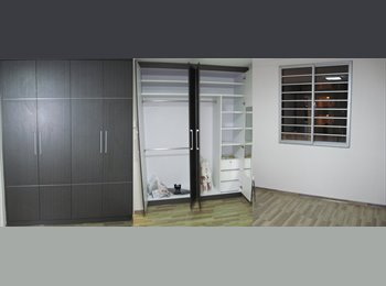 Common aircon room for rent at Toa Payoh