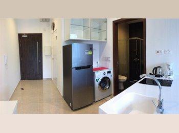 Studio,Close to Tenah Merah,Expo,CBP,EastCoastPark