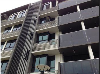Brand New One Bedroom + Study 463sqft  in a Condo