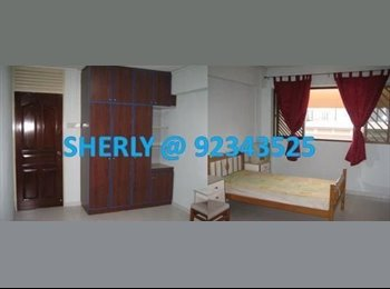 Common room for rent at tampines st 21