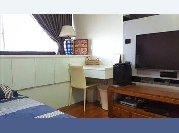 EasyRoommate SG -  Superior room at Interlace - Alexandra Road, Singapore - $1800