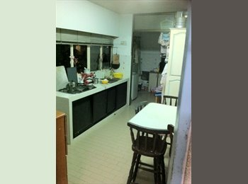 Near tampines MRT , common room for rent!!