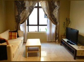 Cozy room in comfy condo