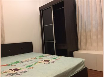 EasyRoommate SG - Spacious Masterbedroom near Newton/Orchard - Orchard, Singapore - $1650