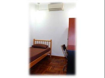EasyRoommate SG - Spacious Common Room - Sembawang, Singapore - $750