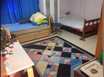 Common Room for Sharing in Tampines (for Male), NO DEPOSIT