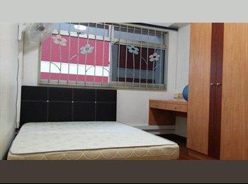 Multiple Bedok Room for rent!
