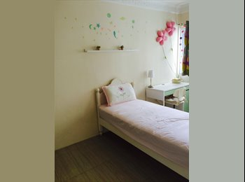 Beautifully furnished room for rent