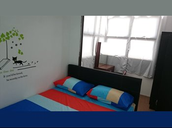 EasyRoommate SG - Cosy Single Room at Orchard, walk to MRT station - Orchard, Singapore - $1200