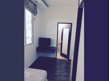 Room with attached bathroom / House / Pasir Panjan