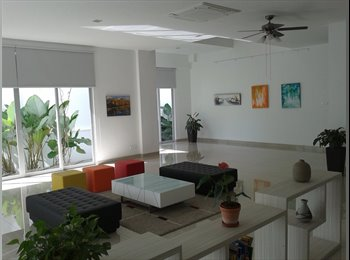 EasyRoommate SG - Very Nice Studio For Rent Near Holland Village MRT - Holland, Singapore - $2700