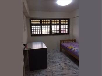EasyRoommate SG - Common room near Braddell MRT (No owner, no agent fee) - Toa Payoh, Singapore - $780