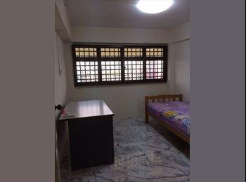 Common room near Braddell MRT (No owner, no agent fee)