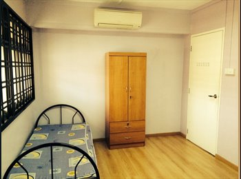 EasyRoommate SG - Common room for rent at Lorong 1 Toa Payoh - Toa Payoh, Singapore - $950