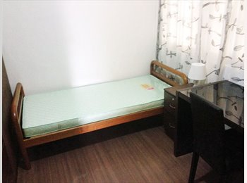 EasyRoommate SG - Camellia Lodge Common Rm Ladies only - Geylang, Singapore - $750