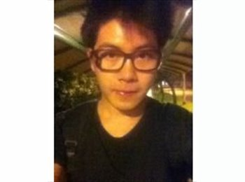 EasyRoommate SG - zhang - 25 - Singapore