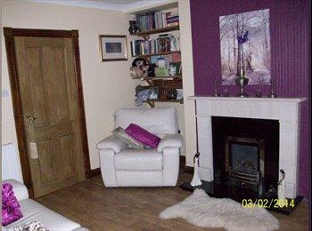 EasyRoommate UK - Corstorphine - lovely double room - bills included - Edinburgh Centre, Edinburgh - £450