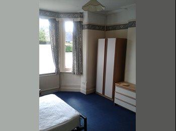 rooms/flats in king's lynn