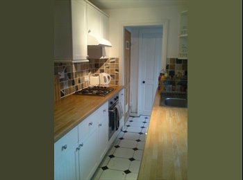 EasyRoommate UK - Professional share in Leamington Spa - Royal Leamington Spa, Leamington Spa - £400