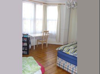 EasyRoommate UK Single room - St Georges, Bristol - £350 per month,£81 per week - Image 1